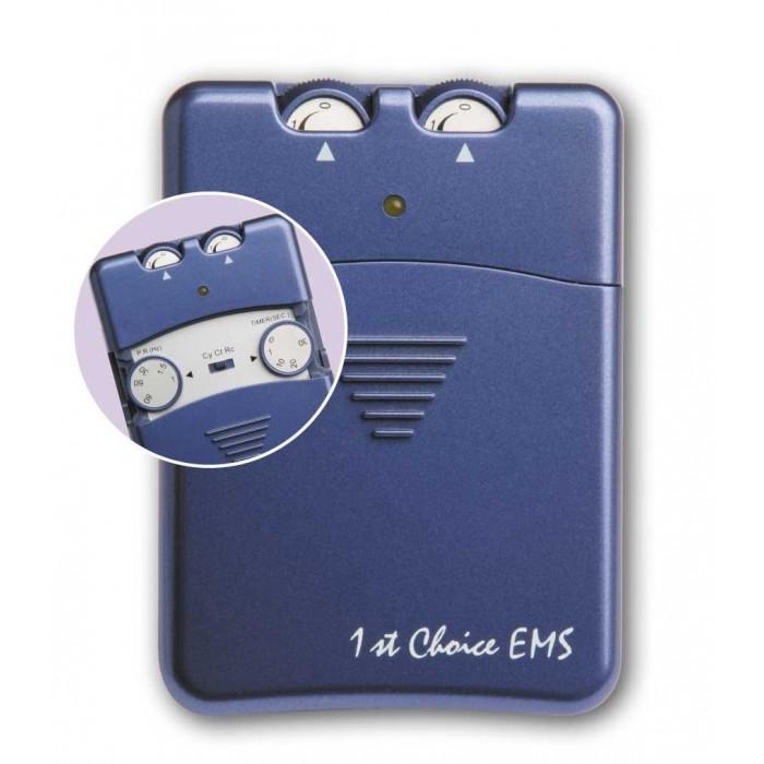 Body Clock 1st Choice EMS - EMS svalová elektrostimulácia
