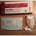 Nano Repro Ferritin test - domácí test  hladiny železa v krvi