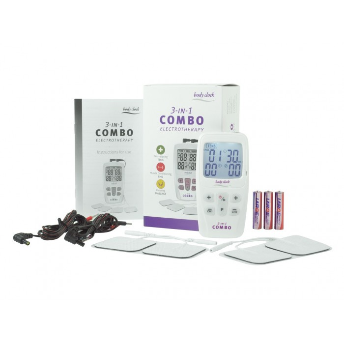 Body Clock Smart Tens - TENS elektronické tišení bolesti
