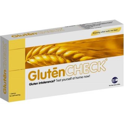 Nano Repro Gluten Check - domácí test  na celiakii