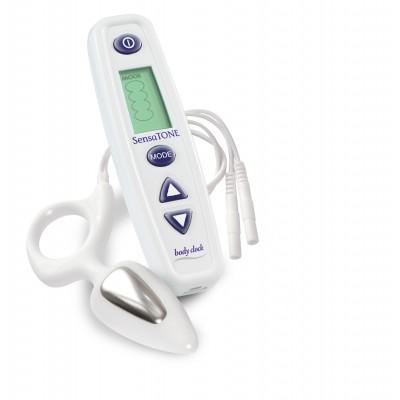 Body Clock SensaTONE for Men - posilovač pánevního svalstva pro muže (PFS)