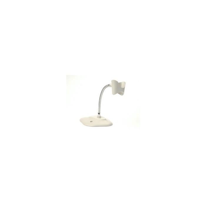 Zebra stojanček Gooseneck IntelliStand - DS4308 (biely)