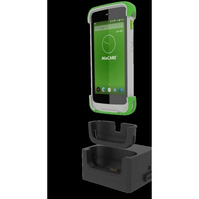 MiTAC A500 Series Charging Cradle