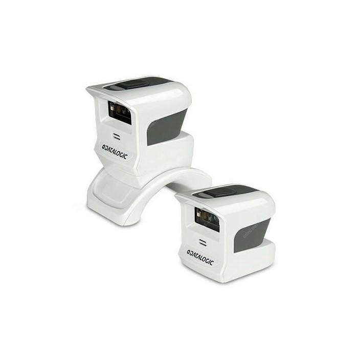 Datalogic Gryphon GPS4421, bezdrátový 2D snímač ČK, USB, kit (USB), bílý