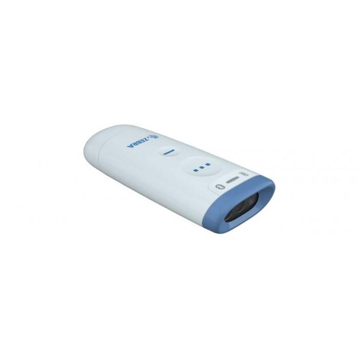 Zebra CS6080-HC, minisnímač čárového kódu, 2D, USB, kit (USB) - bílý