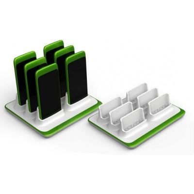 MiOCare cradle (Green) - Multi (6)