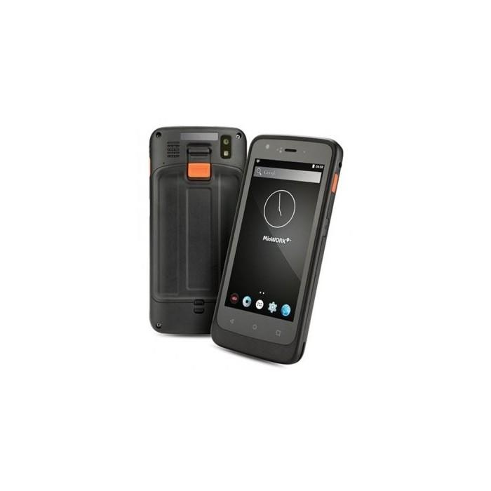 MioWORK A545 Tablet, 1D/2D BCR, 4G - odolný tablet