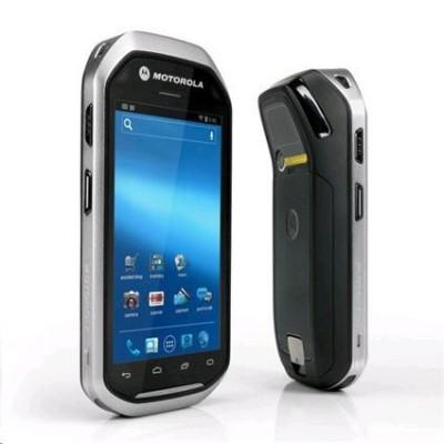 Zebra MC40N0-HC, mobilní  terminál se snímačem ČK, HC, Android, 1/8 GB, PTT