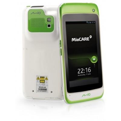 MiOCare A235 Tablet - tablet pro zdravotnictví s RFID a 1D/2D