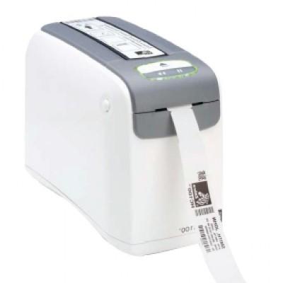 Zebra HC100 Printer, tlačiareň DT, ZPL II, XML, SERIAL, USB