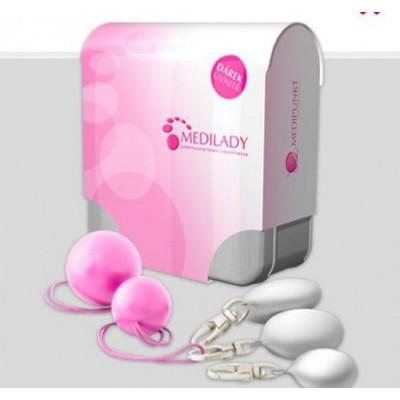 Hobbyt MediLady - cvičební pomůcka proti inkontinenci