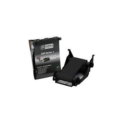 Zebra Páska do tiskárny ZXP1, Monochrome black
