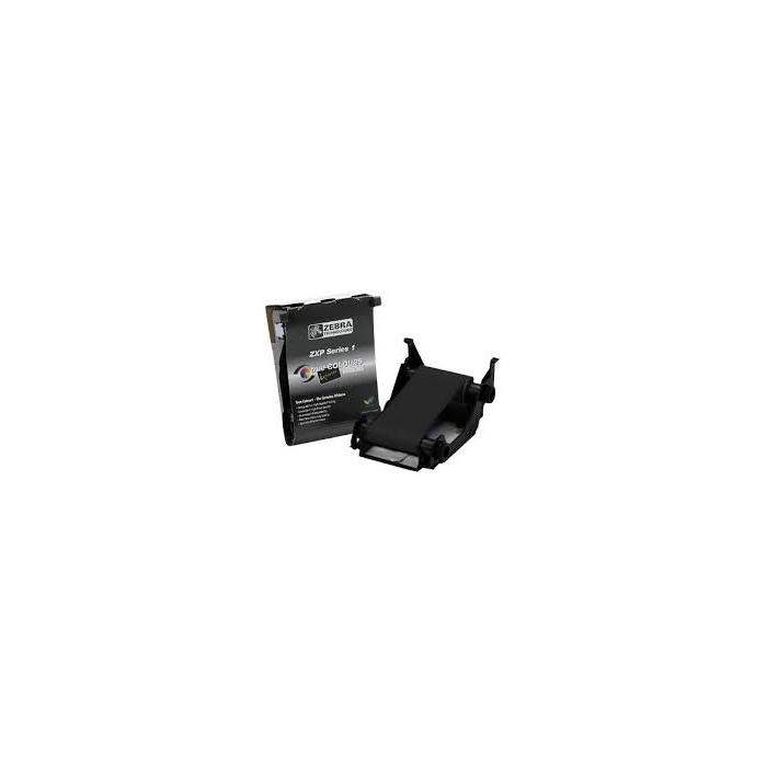 Páska do tiskárny ZXP1, Monochrome black