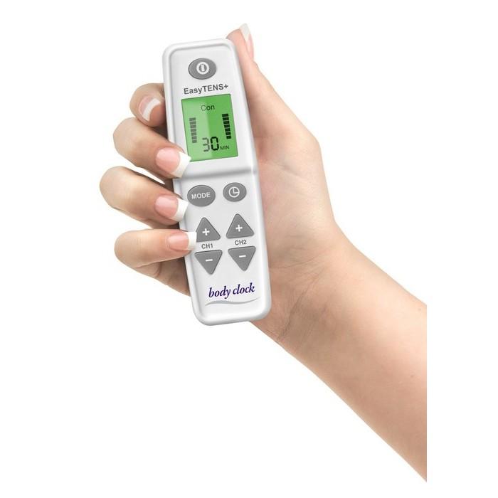 Body Clock Easy Tens Plus - TENS elektronické tišení bolesti