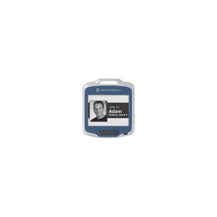 Zebra SB1-HC - SMART vizitka, minisnímač čiarového kódu, BT, komunikátor
