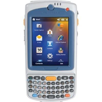 Zebra MC55A0-HC, EDA, 2D, NUM, USB, BT, Wi-Fi, 256 MB/1 GB, WM 6.5