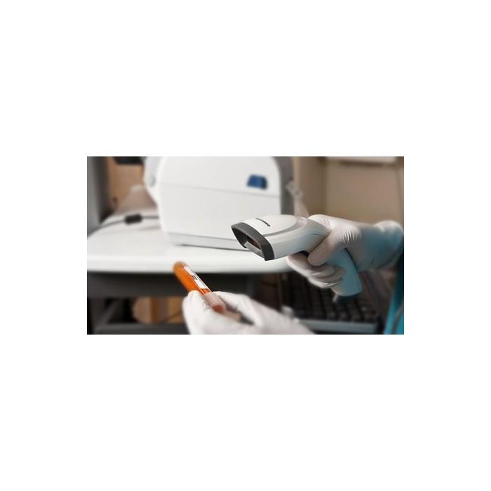 Honeywell  SG20 HC, snímač 2D, HP, EA30, kit (USB), bílý