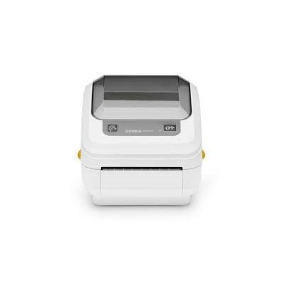Zebra GK420t Healthcare printer, tlačiareň ČK, TT, 203dpi, LPT, USB, RS232