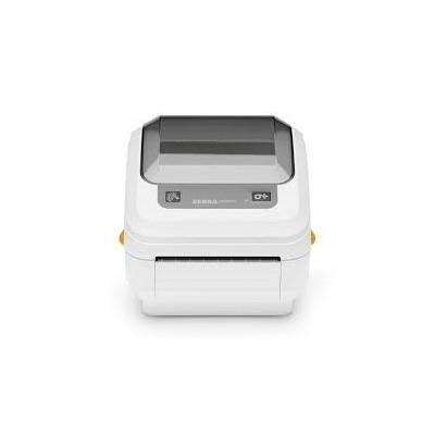 Zebra GK420t Healthcare tlačiareň štítkov, Thermal Transfer, 203DPI, LPT,RS232,USB