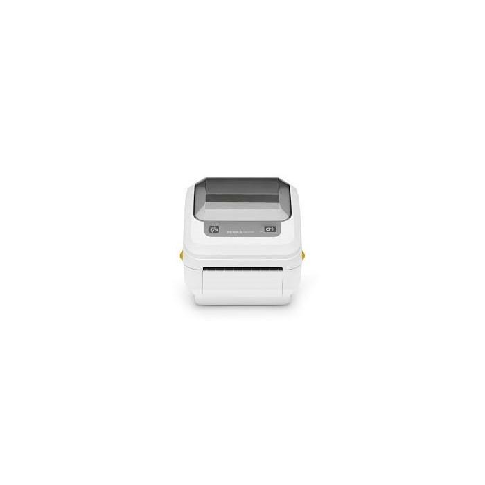 Zebra GK420t Healthcare printer, tiskárna ČK, TT, 203DPI, LPT, USB, RS232