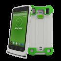 MiOCare A545 Tablet - tablet pro zdravotnictví s NFC,1D/2D,Wi-Fi,LTE
