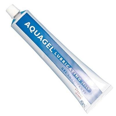 Ecolab Aquagel - lubrikační gel na vodní bázi, tuba  82g