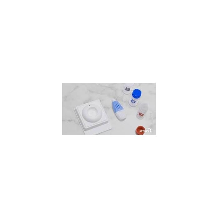 INSTi HIV Self Test - včasná domácí detekce HIV
