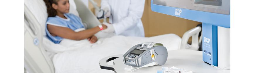 Hardware pro zdravotnictví a sociální péči