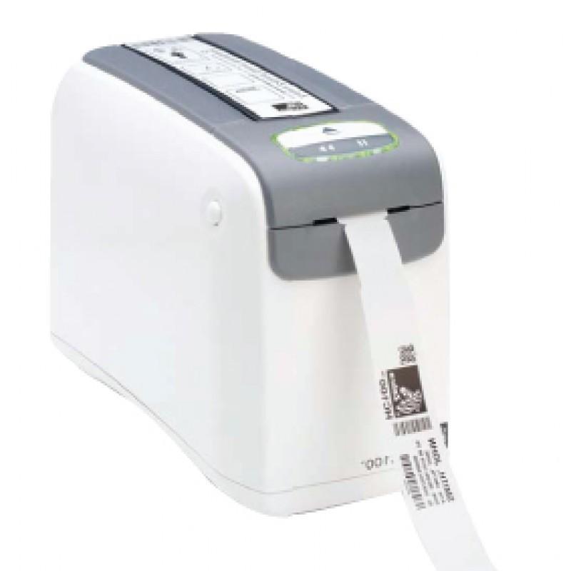 Zebra HC100 Printer, tiskárna DT, ZPL II, XML, SERIAL, USB