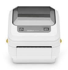 Zebra GK420d Healthcare printer, tiskárna ČK, DT, 203DPI, LPT, USB, RS232